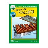Šole za melodična tolkala
