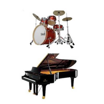 Set s klavirjem