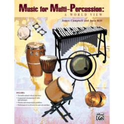 Klasični set (Multi percussion)