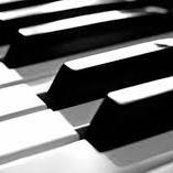 Klavir, klaviature