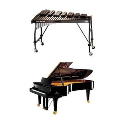 Ksilofon s klavirjem