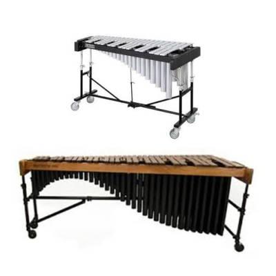 Dueti za melodična tolkala