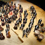 Orkestri, zbori